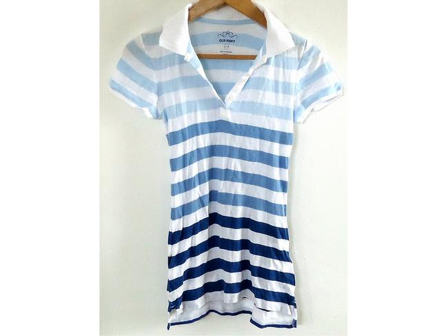 Old Navy T Shirt striped