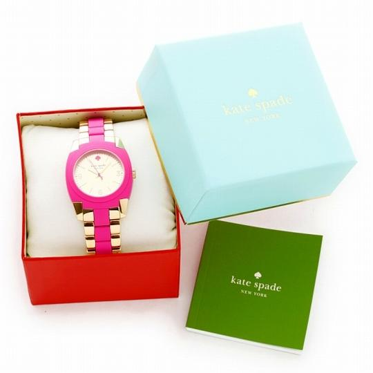 Kate Spade Kate Spade Multicolored Skyline Watch 1YRU0163