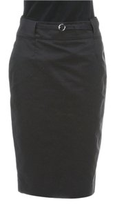 Hugo Boss Mini Skirt Black