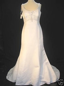 2 Be Bride 233541 (mr-3) Wedding Dress