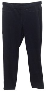 Hue navy Blue Leggings
