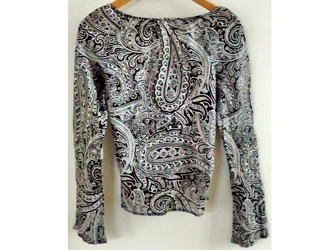 Other Cotton Top paisley