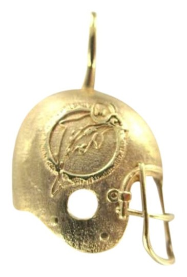 Preload https://img-static.tradesy.com/item/351551/yellow-gold-14k-pendant-florida-dolphins-football-nfl-89-ma-miami-helmet-charm-0-0-540-540.jpg