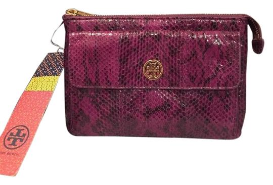 Preload https://img-static.tradesy.com/item/3516070/tory-burch-new-with-tags-snake-or-wallet-purple-watersnake-clutch-0-0-540-540.jpg