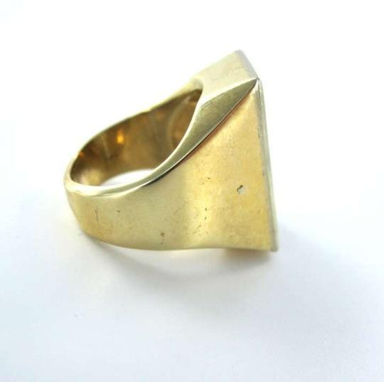 Vintage 14K YELLOW GOLD COCKTAIL RING 9.5DWT SZ 6 GLASS VINTAGE COLLECTOR CUP DESIGN eBay TALK: Get answers and connect with the eBay C