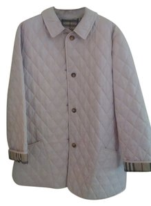 Burberry Classic Quilted ice pink Jacket