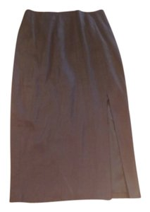 Pappagallo Skirt black