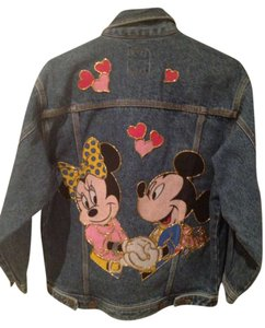 Sun Belt Denim Womens Jean Jacket