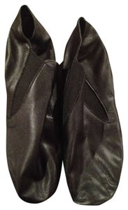Capezio Black Athletic