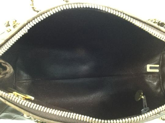 Chanel Vintage Barrel Collector Rare Chain Shoulder Bag