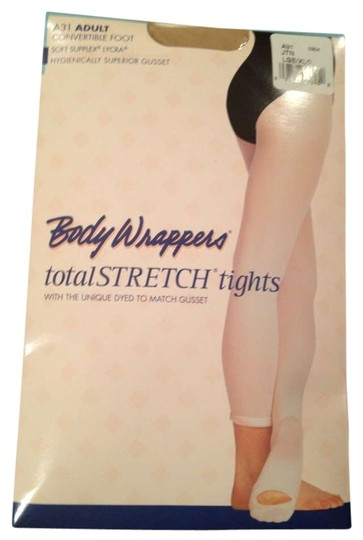 Other Tan Dance Tights