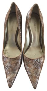 Nine West Browns Pumps