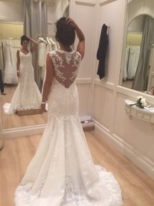 Pronovias Laren Wedding Dress