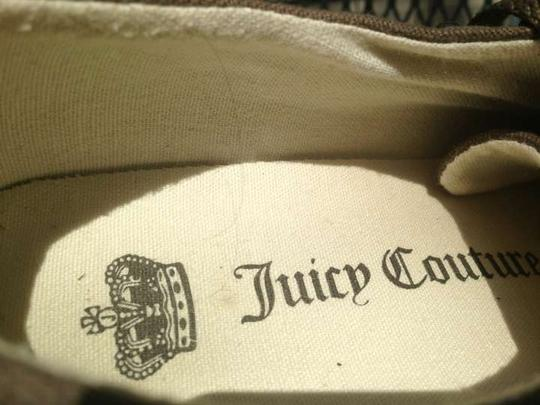 Juicy Couture Kaiki Flats