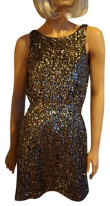 LC Lauren Conrad Sequin Party Dress