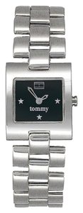 Tommy Hilfiger Tommy Hilfiger Ladies watch 1700035 Blue Analog