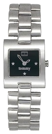 Preload https://item4.tradesy.com/images/tommy-hilfiger-silver-ladies-1700035-blue-analog-watch-3520903-0-0.jpg?width=440&height=440