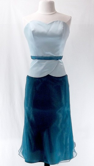 Preload https://img-static.tradesy.com/item/3521617/alfred-angelo-teal-baby-blue-satin-organza-6454-formal-bridesmaidmob-dress-size-8-m-0-1-540-540.jpg