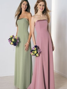 Alfred Angelo Sage Style 6221 Dress