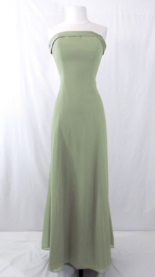 Preload https://img-static.tradesy.com/item/3522226/alfred-angelo-sage-chiffon-style-6221-formal-bridesmaidmob-dress-size-6-s-0-1-540-540.jpg