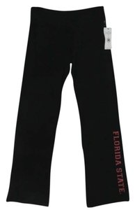 Emerson Street Collegiate Athletic Pants Black/Garnet