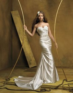 Coco Anais An130 Wedding Dress