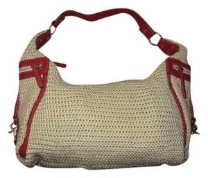 The Sak Crocheted Hobo Bag
