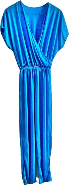 Preload https://item4.tradesy.com/images/turquoise-long-romperjumpsuit-size-6-s-3523468-0-0.jpg?width=400&height=650