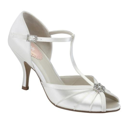 Paradox London Pink Perfume Wedding Shoes