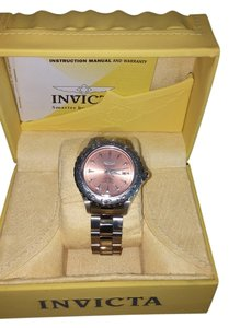 Invicta Men's Invicta Pro Diver Watch