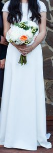 J.Crew Brookes Gown Wedding Dress