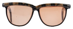 Fendi Fendi Black & Bronze Plastic Prescription Sunglasses, FS 122 (43918)