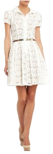 Preload https://item5.tradesy.com/images/bcbgmaxazria-white-not-pure-white-bcbc-kiran-shirtdress-above-knee-short-casual-dress-size-0-xs-3524764-0-0.jpg?width=400&height=650