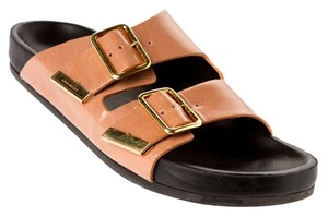 Givenchy Tan Sandals