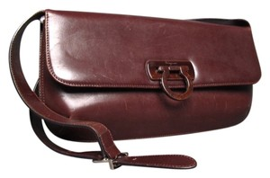 Salvatore Ferragamo Made In Italy Shoulder Bag