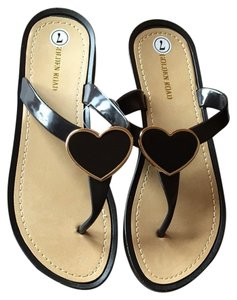 Golden Bear Sandals