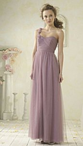 Alfred Angelo Wisteria Formal Bridesmaid/Mob Dress Size 4 (S)