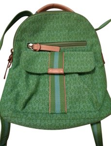 Fossil Fun Chic Backpack