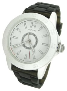 Tommy Hilfiger Tommy Hilfiger Ladies watch 1781101 White Analog