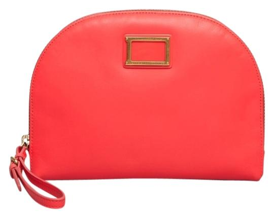 Marc by Marc Jacobs Hot Pink, Neon Pink Clutch