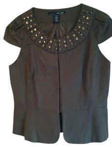 Willi Smith Studded Top