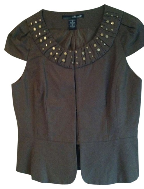 Preload https://item2.tradesy.com/images/willi-smith-studded-top-352696-0-0.jpg?width=400&height=650