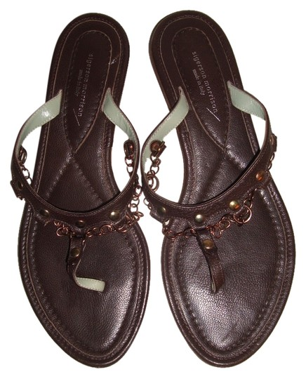 Preload https://item1.tradesy.com/images/sigerson-morrison-brown-antique-gold-link-chain-sandals-size-us-75-regular-m-b-3527020-0-0.jpg?width=440&height=440