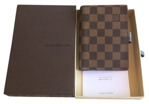 Louis Vuitton Louis Vuitton Wallet / Agenda Cover