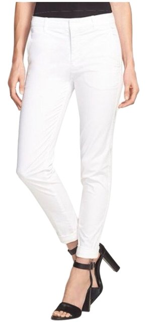 Preload https://item5.tradesy.com/images/vince-white-size-2-xs-26-3527524-0-0.jpg?width=400&height=650