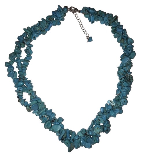 Preload https://item4.tradesy.com/images/turquoise-necklace-3529648-0-0.jpg?width=440&height=440