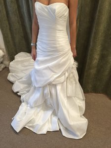 Maggie Sottero Harper Wedding Dress