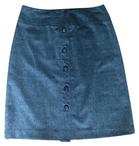 Magaschoni Skirt Grey