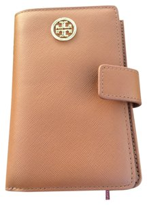 Tory Burch Tory Burch Robinson French Wallet