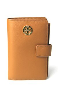 Tory Burch New with Tag Robinson French Wallet